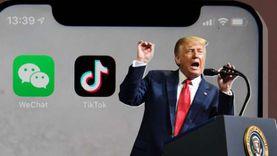 """اشتعال أزمة بين الولايات المتحدة والصين بسبب حظر """"تيك توك"""""""