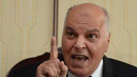 نقيبا المعلمين والبيطريين يشيدان بقرار إلغاء مد حالة الطوارئ