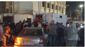 حبس حارس أمن وعامل نظافة بمشرحة مستشفى المبرة ببورسعيد لتبديل جثتين