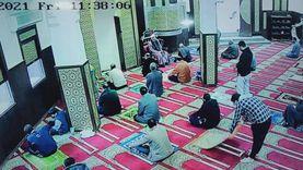 «أوقاف القليوبية» تفتتح مسجد الشبان في بنها