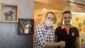 """""""مصر تستطيع"""" تحقق حلم طالب المنيا: منحة مجانية في طب أسنان بـ96%"""