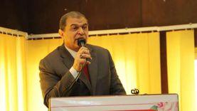 وزير القوى العاملة يهنئ وزير الدفاع بذكرى انتصارات العاشر من رمضان
