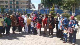 «السياحة» تنظم رحلات توعوية للطلاب والأطقم الطبية لـ5 محافظات