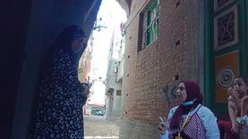 """""""رئيس مياه الشرب"""" بدمياط: حملات موسعة بالقرى المحرومة من الصرف الصحي"""