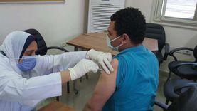 الصحة: 2 مليون مواطن سجلوا للحصول على اللقاح.. وقوافل تطعيم خلال ساعات