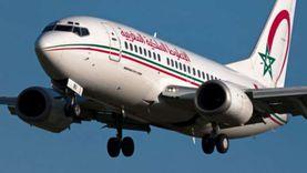 الطيران المغربي يحول رحلاته عبر المتوسط بعد إغلاق المجال الجزائري