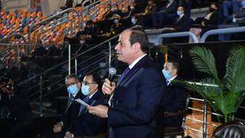 عاجل.. السيسي يتوجه للعاصمة الأردنية عمان في زيارة رسمية