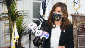 «الهجرة» تعقد أول اجتماع لها على clubhouse مع مصريين في الخارج