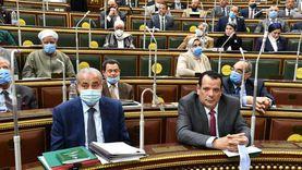 عزة هاشم: وحدة الدراسات البرلمانية تستهدف دعم النواب وتثقيفهم