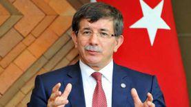 داود أوغلو يتوعد أردوغان: خنت الأمانة.. والحساب آت