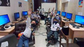 الحركة الكشفية العربية تحدد مخاطر وتهديدات الإنترنت: كن آمنا