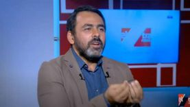 يوسف الحسيني: الشركة المتحدة صنعت أفضل مقلب في تاريخ الإخوان
