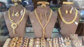 14 جنيها زيادة في أسعار الذهب خلال 24 ساعة