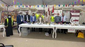 سفارة مصر بأبوظبي تخصص يوما للمعاملات القنصلية واعتماد عقود العمل