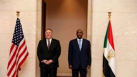 أول مسؤول عسكري أمريكي يزور السودان بعد رفع العقوبات عن الخرطوم
