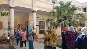 914 لجنة تفتح أبوابها في اليوم الثاني لانتخابات مجلس النواب بأسيوط