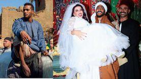 مخرج «موسى»: محمد رمضان صور 40 يوما «وهو حافي» وكان بيشيل حلاوتهم