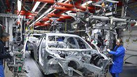 التصديري للصناعات الهندسية: 87 مليون دولار حجم صادرات مصر في 2019