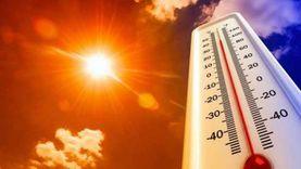 الجو عامل إيه   الأرصاد مفاجأة في الطقس منتصف الأسبوع