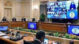 رئيس الوزراء يتابع مشروع إنشاء مجمع الخدمات الحكومية بكل محافظة