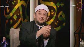 رمضان عبدالمعز داعيا بالدموع: اللهم أرفع البلاء وأحفظ الأمة «فيديو»