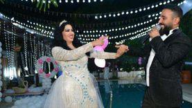 """""""أسرة الإسكندرية"""" ترجئ """"نفقة"""" سمية الخشاب ضد أحمد سعد لـ30 نوفمبر"""