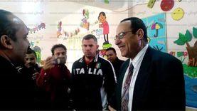 محافظ شمال سيناء بعد منح طلاب سيناء 2%: ستبقى الدولة دائمة العطاء