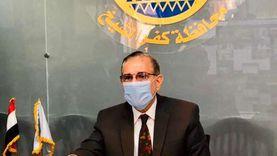 محافظ كفر الشيخ: الانتهاء من إنشاء مستشفى الأورام بنسبة 95%