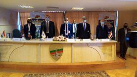 رئيس النيابة الإدارية: قرار تعيين السيدات بمجلس الدولة حق مكفول لهن