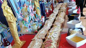 تدشين مهرجان لأطول ساندويتش للسائحين في الغردقة