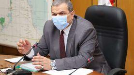 وصول 7 رحلات طيران تقل 1215عاملا مصريامن العالقين بالكويت.. اليوم