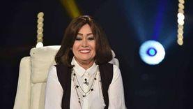 """هالة فاخر عن فيلم """"حلم العمر 2"""": """"معرفش حاجة عنه"""""""