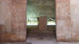 «أثري» عن معبد إيزيس: كان مهددا بالانهيار وافتتاحه خطوة لجذب الزيارات
