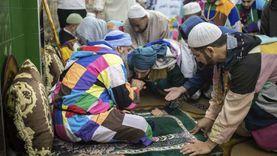 الصوفيون يجتمعون أخيرا في المغرب.. ألوان الكركرية تعود (صور)
