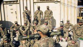 الولايات المتحدة تنسحب من قاعدة كبيرة في معقل طالبان بأفغانستان