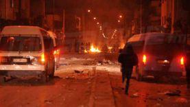 عاجل.. تعزيزات أمنية مكثفة في محيط البرلمان التونسي بعد دعوات للتظاهر