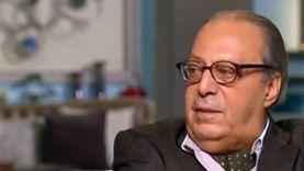 أسامة عباس لـ«الوطن»: «عيد ميلادي مش النهارده وعايش بعيد عن دوشة القاهرة»