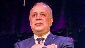 تأجيل ختام مهرجان «المهن التمثيلية» المسرحي حدادا على وفاة المشير طنطاوي