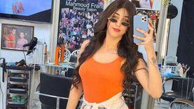 مصادر: القبض على فتاة التيك توك منار سامي بسبب مشاجرة بمول شهير
