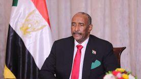 رئيس السيادة السوداني: بلادنا لن تفرط في شبر من أراضينا