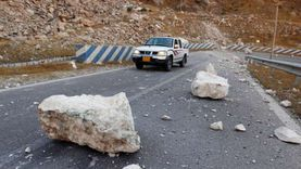 زلزال بقوة 5 ريختر يضرب منطقة سيرت التركية