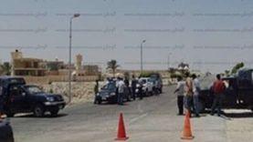 حبس عصابة بتهمة انتحال صفة ضباط شرطة في المرج لسرقة المارة