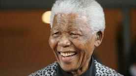 وفاة زيندزي ابنة الرئيس الراحل نيلسون مانديلا