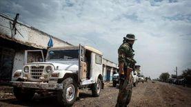 مقتل 13 شخصا وإصابة 16 آخرين في اشتباكات بجنوب السودان
