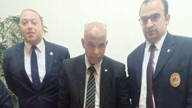 جمارك المطار تحبط تهريب مخدر الماريجوانا بصحبة مصري قادم من أمريكا