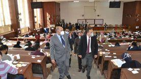 رئيس جامعة الإسكندرية: سلامة الطلاب أولاً والخائف سنقبل اعتذاره فورا