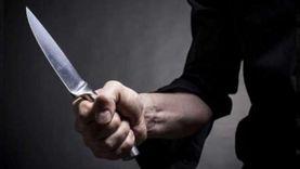 ابنه قتله انتقاما لأمه.. كشف غموض العثور على جثة تاجر بالفيوم