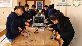 التعليم: نسعى للتوسع جغرافيا لإنشاء المدارس التكنولوجية