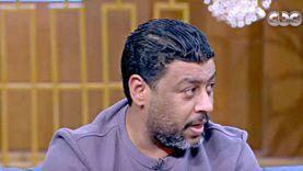 محمد جمعة: دوري في «هذا المساء» شهادة ميلادي كممثل.. وأحمد عز دعمني