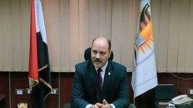 تعيين «عربي أبو زيد» مديرا لمديرية التربية والتعليم بسوهاج